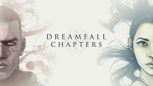 梦陨 新章 Dreamfall Chapters