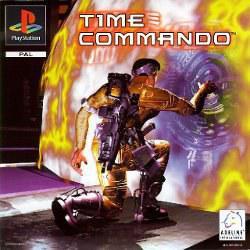 时空游侠 Time Commando