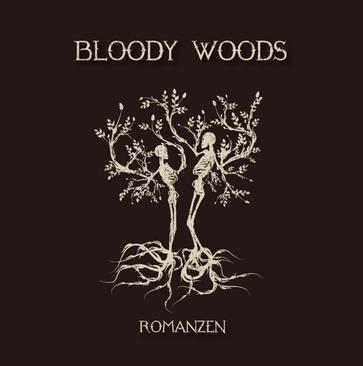 Bloody Woods - Romanzen