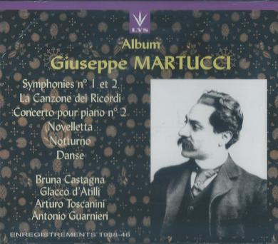 Conducts Martucci