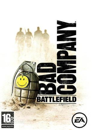 战地:叛逆连队 Battlefield: Bad Company