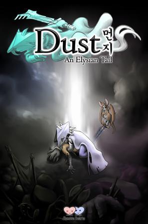 尘埃:幸福的轨迹 Dust: An Elysian Tail