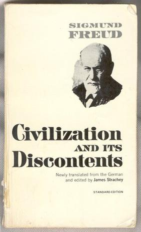 civilization and its discontents pdf