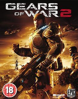 战争机器2 Gears of War 2