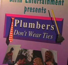 水管工不打领带 Plumbers Don't Wear Ties
