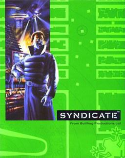 暴力辛迪加 Syndicate