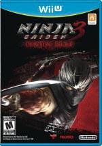 忍者龙剑传3:刀锋边缘 Ninja Gaiden 3 : Razor's Edge