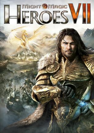 英雄无敌7 Might & Magic Heroes VII