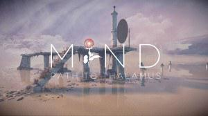 心智:视丘之径 Mind: Path to Thalamus