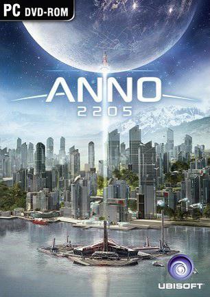 纪元2205 Anno 2205
