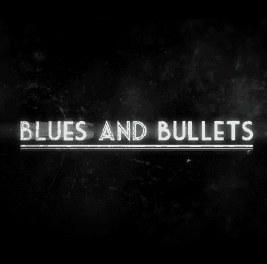蓝调子弹 Blues and Bullets