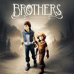 兄弟:双子传说 Brothers: A Tale of Two Sons