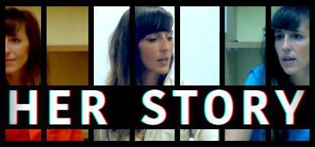 她的故事 Her Story