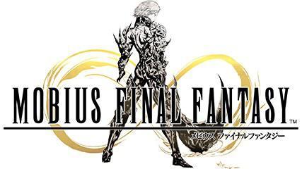 莫比乌斯 最终幻想 Mobius Final Fantasy