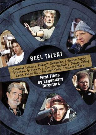 Reel Talent: First Films by Legendary Directors