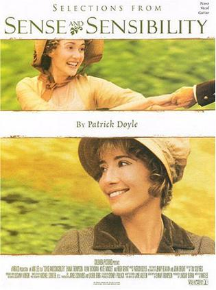 The Dreame and Weep You No More Sad Fountains (from Sense and Sensibility)