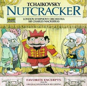 Tchaikovsky: Nutcracker (Favorite Excerpts from the Original Soundtrack Recording)