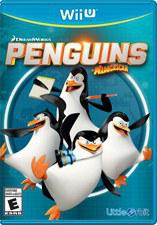 马达加斯加的企鹅 Penguins of Madagascar