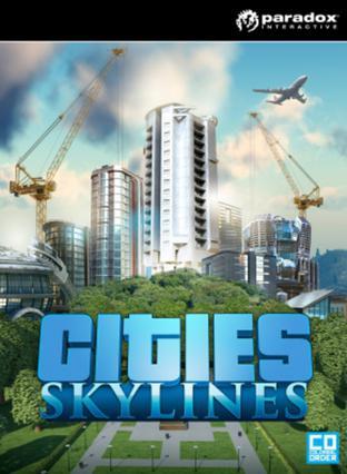 城市:天际线 Cities:Skylines