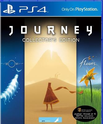 风之旅人 典藏版 Journey Collector's Edition