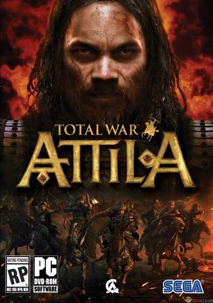全面战争:阿提拉 Total War: Attila