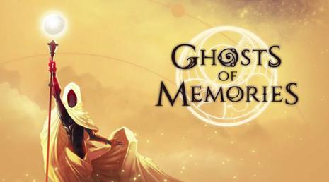 幽灵记忆 Ghosts of Memories