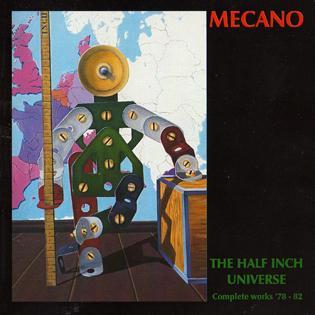 The Half Inch Universe