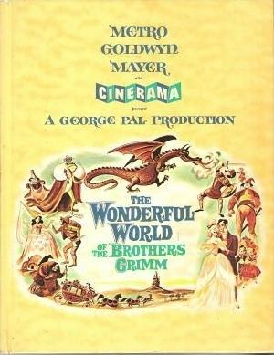 The Wonderful World of the Brothers Grimm