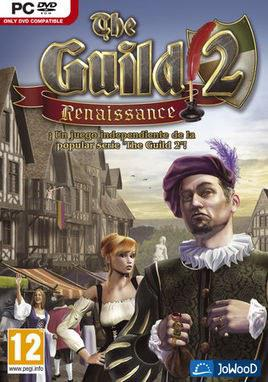 行会2:文艺复兴 The Guild II Renaissance