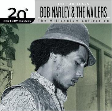 20th Century Masters - The Millennium Collection: The Best of Bob Marley & the Wailers