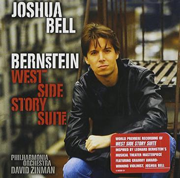 Bernstein - West Side Story Suite
