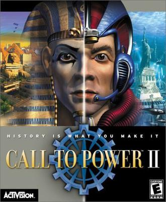 文明:权倾天下2 Call to Power II