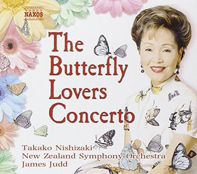Butterfly Lovers Concerto