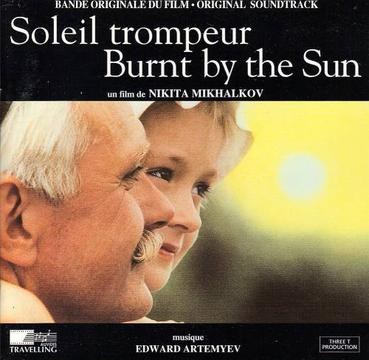Burnt by the Sun (Soleil Trompeur)