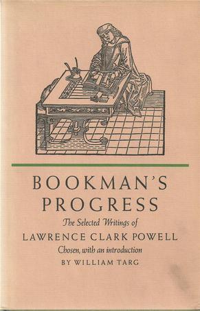 Bookman's Progress