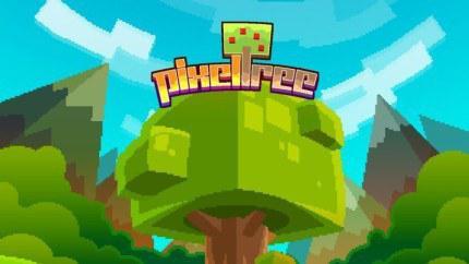 像素树 Pixel Tree
