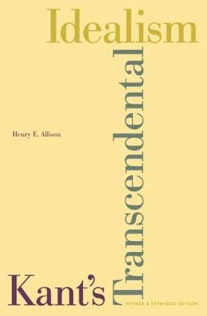 Kant's Transcendental Idealism