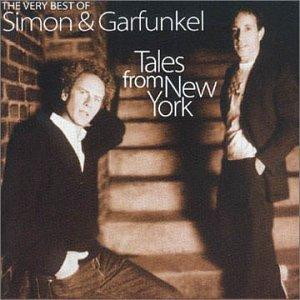 Tales from New York: The Very Best of Simon & Garfunkel