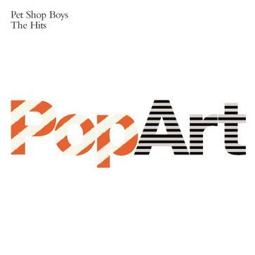 Pet Shop Boys - Pop Art: The Hits