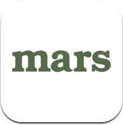 mars - 新鲜好去处:兄弟在奔跑,潮流在火星,与全球年轻人探索城市潮流生活 (iPhone / iPad)
