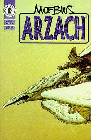 Arzach