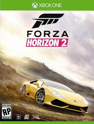 极限竞速 地平线2 Forza Horizon 2