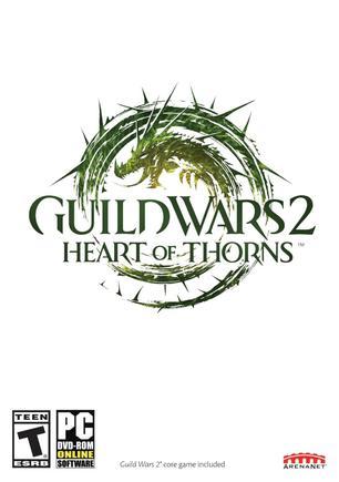 激战2:荆棘之心 Guild Wars 2: Heart of Thorns