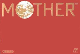 地球冒险 MOTHER