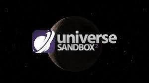 宇宙沙盒2 Universe Sandbox ²