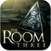 The Room Three (iPhone / iPad)