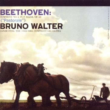 "Beethoven Symphony No. 6 ""Pastorale"" / Walter, Columbia Symphony (SACD)"