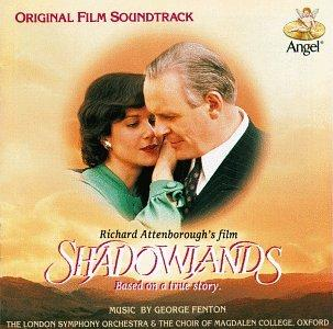 Shadowlands: Original Film Soundtrack