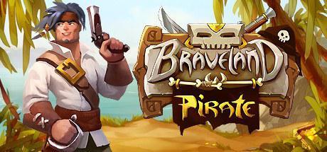 勇者大陆海盗 Braveland Pirate