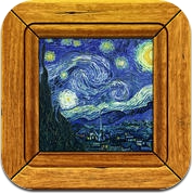 DailyArt PRO - your daily dose of art masterpieces - best classic, modern and contemporary fine artworks (iPhone / iPad)